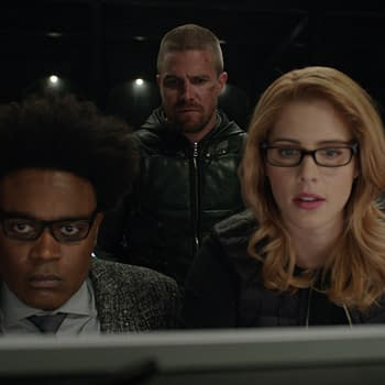 "'Arrow' Season 7, Episode 22: Can ""You Have Saved This City"" Save This Season? [PREVIEW]"