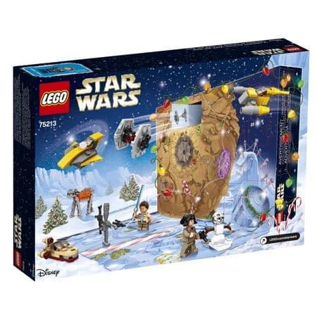 Star Wars LEGO Advent Callendar 2018 5