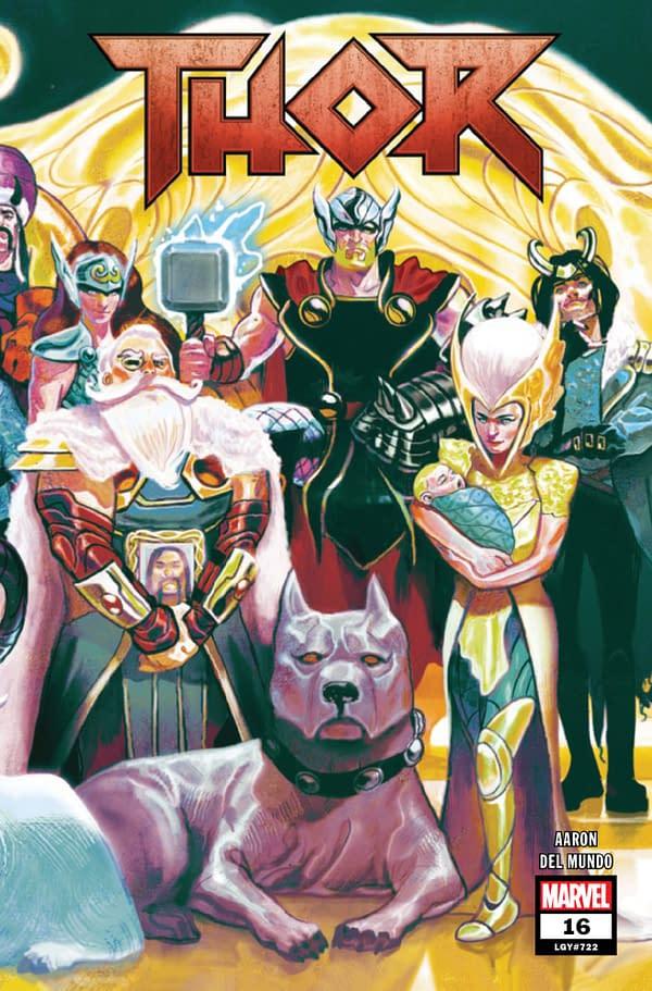 Thor #16