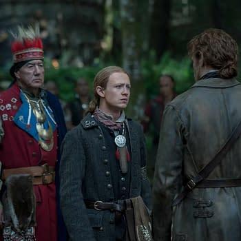 Outlander Season 4 Finales Heartbreaking Goodbye [SPOILERS]