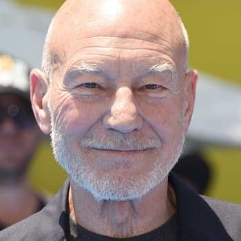 Star Trek Jean-Luc Picard Series to Go Global with Amazon