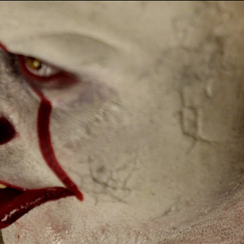 """""""IT: Chapter 2""""- New Behind the Scenes Offers Glimpse of New Footage"""