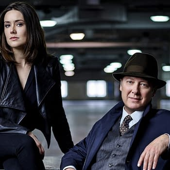 The Blacklist Season 5: How Will Things Change Between Liz And Red Now
