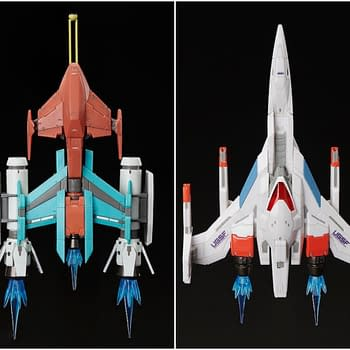 Galaxian and Galaga Ships Unite for the Ultimate Battle with Freeing