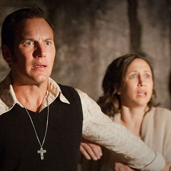 Conjuring: The Devil Made Me Do It Opens September 112020