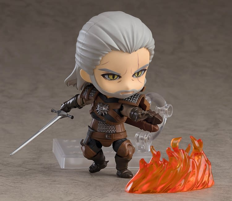 The Wither is Back with Re-Release from Good Smile Company