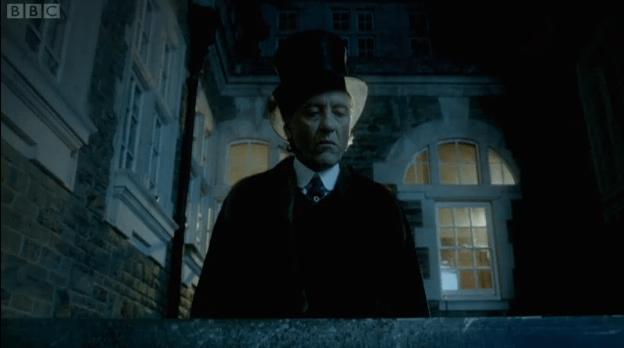 Ten Thoughts About Doctor Who: The Angels Take Manhattan