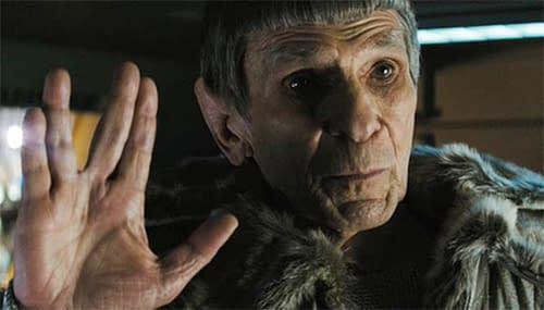 old spock