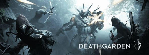 Deathgarden's First Closed Alpha Launches Tomorrow