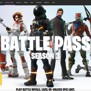 fortnite season 4?