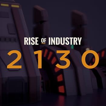 """Kasedo Games Announces """"Rise Of Industry: 2130"""""""