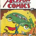 A Decade Later Nicolas Cages Stolen Action Comics #1 Is Recovered