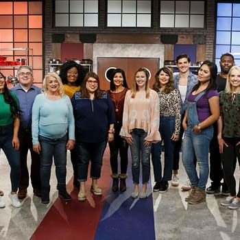 Here's a look at the competitors for Worst Cooks in America season 20 (Image: Food Network)