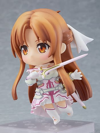 Sword Art Online Alicization Asuna Arrives with Good Smile