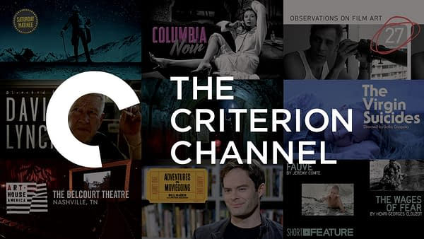 Why is HBO Max Hiding Its Criterion Movie Selection?