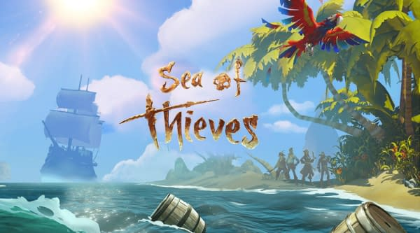 Dataminers Find a Ton of Content with the Sea of Thieves Beta
