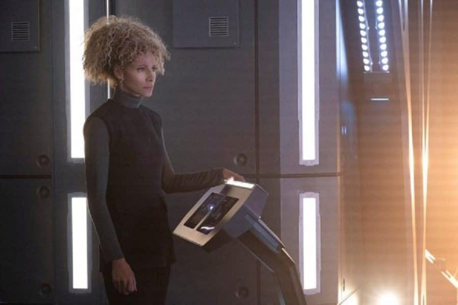 Star Trek: Picard Michelle Hurd