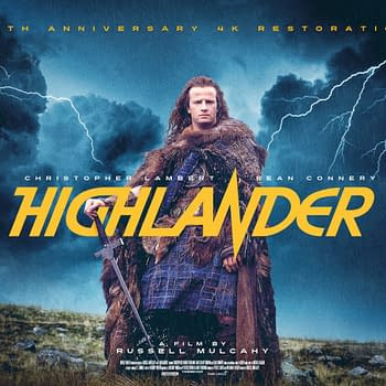 Chad Stahelski Gives Pretty Promising Highlander Reboot Update TV vs Film
