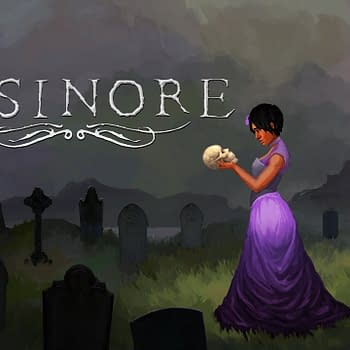 Elsinore a Hamlet Video Game Launches This June