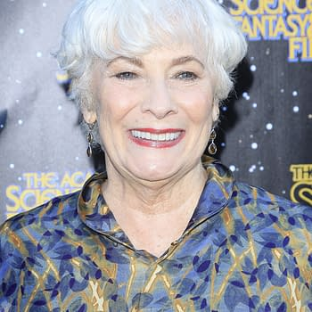 Preacher Season 3: Betty Buckley Three More Join LAngelle Clan