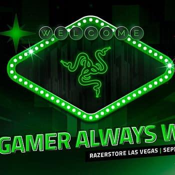 Razer Launches Their Biggest Store In Las Vegas Nevada