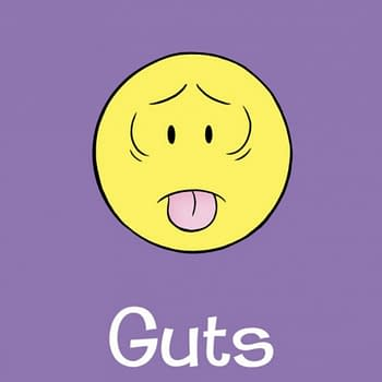 Raina Telgemeier Announces Smile Prequel Guts and How-To-Comic Guide Share Your Smile at NYCC
