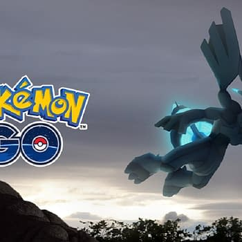 Zekrom Will Debut In Pokémon GO In June