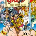 Exclusive Sneak Peek: Sergio Aragones Groo: Fray of the Gods #4