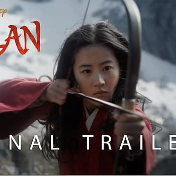 'Mulan': Watch the Final Action-Packed Trailer Now!