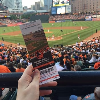 Young Baltimore Orioles Fans Can Attend Games for Free with New Program