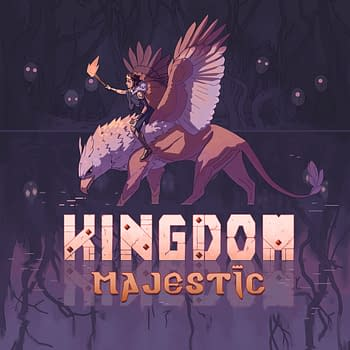 Kingdom Majestic Compilation Coming To Consoles In Europe