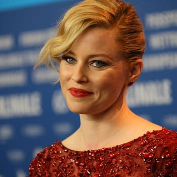 Elizabeth Banks to Direct Star in Invisible Woman at Universal
