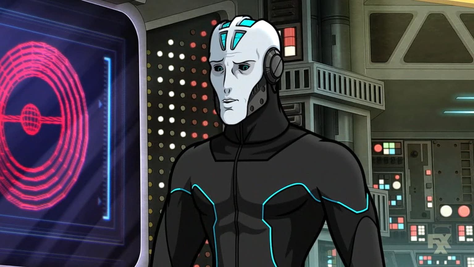 """""""Archer: 1999"""" S10, Ep4: """"Mr. Deadly Goes To Town"""" Actually Funny (SPOILER REVIEW)"""