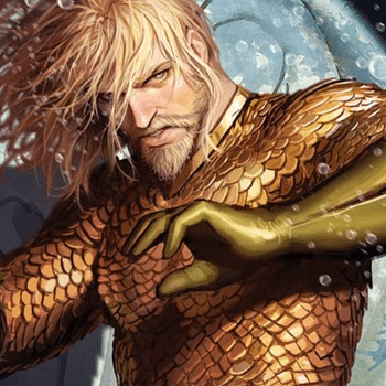 Aquaman #25 Review: A Tense Story Aided By Incredible Art