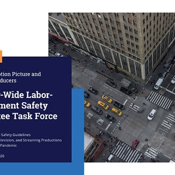 A look at the report from the Industry-Wide Labor-Management Safety Committee Task Force.