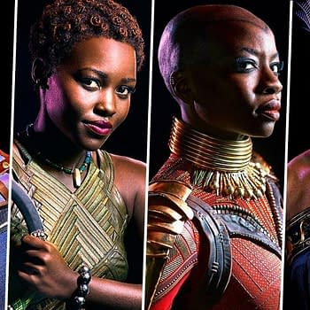 Lets Talk About the Women of Black Panther the Strength and Heart of Wakanda