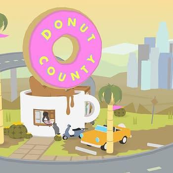 Annapurnas Donut County Got a New Trailer at PSX Tonight