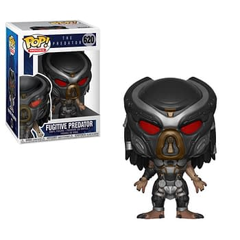 Funko Reveals a Wave of Pops for The Predator Coming This Fall