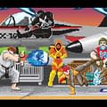 A Comic Show &#8211 GI Joe Vs Street Fighters Fight Club