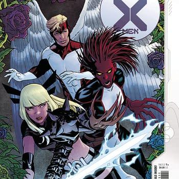 Empyre: X-Men #1 &#8211 Plants vs. Zombies vs. Soulless Event Tie-Ins [XH]