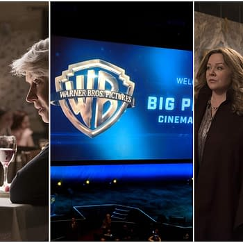 [CinemaCon 2019] Warner Bros. Rounds Out Their Presentation With The Kitchen and Solid Looking Dramas