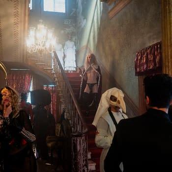 Preacher Season 4 Episode 3 Deviant: Welcome to DeSades House of Entertainment Jesse [PREVIEW]