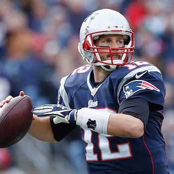 Tom Brady Calls Trumps Comments About NFL Players Divisive