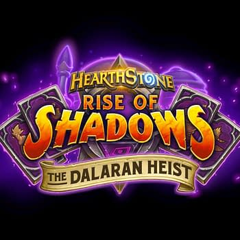 Blizzard Releases the First Details on Hearthstone - The Dalaran Heist