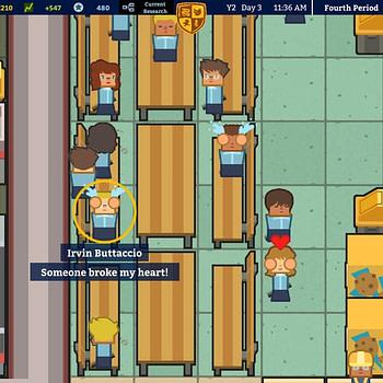Academia School Simulator Screenshots-6