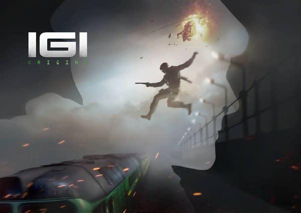 "Toadman Interactive Announces ""I.G.I. Origins"" Coming In 2021"