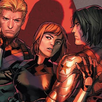 Tales of Suspense #102 Review: Poor Plotting but the Chemistry Saves it
