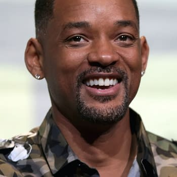 Will Smith to Host Darren Aronofsky Earth Series for Nat Geo