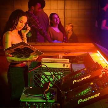 High Fidelity: After 5 Heartbreaks Time for Zoë Kravitzs Rob to Face the Music [TEASER]