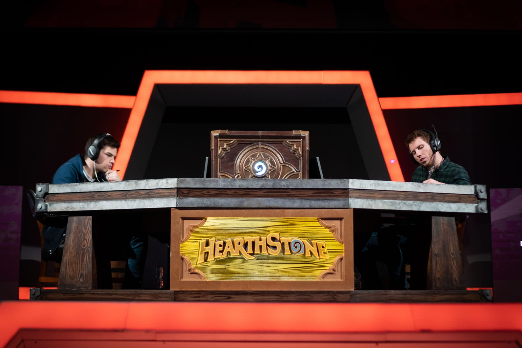 The Next Two Hearthstone Masters Tour Events Will Be Online-Only